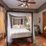 Botanical Suite Bed