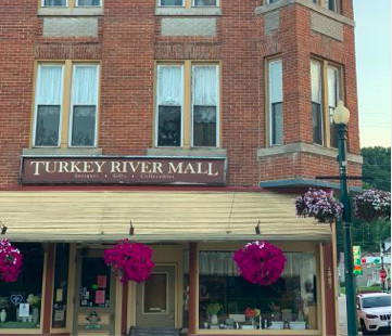 Turkey River Antique Mall